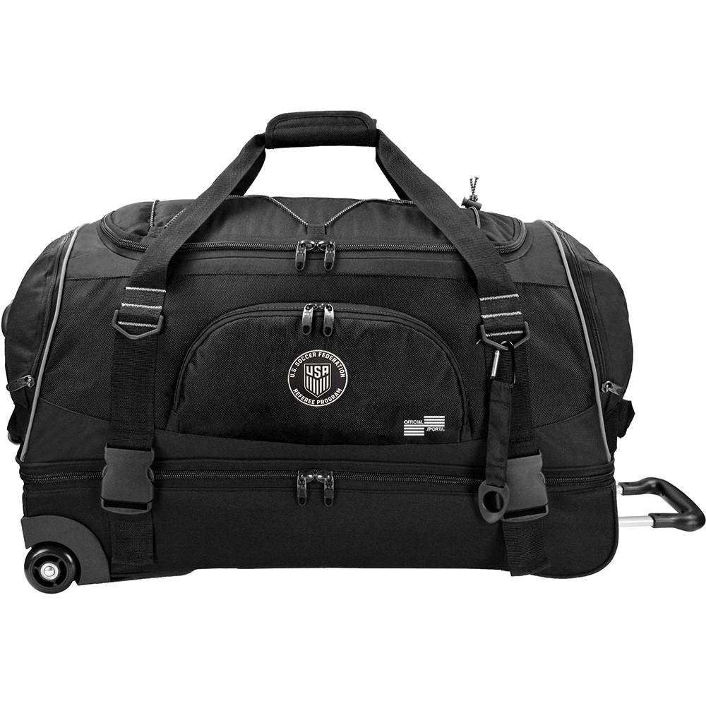 1672 Oversized Wheeled Bag - Official Sports International a2c5c955b9d18