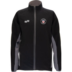 1199JCL USSF Full Zip Training Jacket