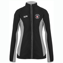 W1199JCL USSF Women's Full Zip Training Jacket