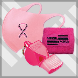 BCKITMG3  Breast Cancer Awareness 3 PC Kit