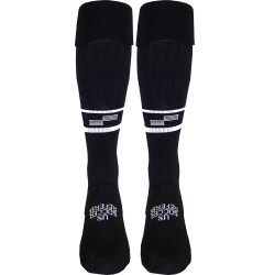 1318CL Official U.S. Soccer Economy Ref Sock