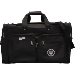 1630 The Superior Black Bag