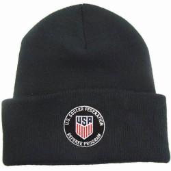 3053CL USSF Knit Cap