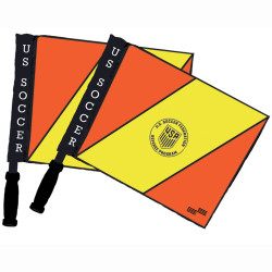 1533CL USSF Swivel Flag Set