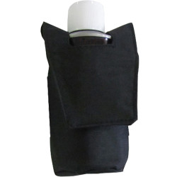 7021 Vanishing Spray Clip Holster
