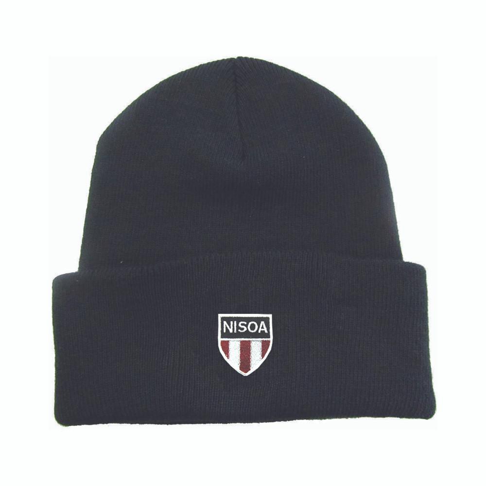 2a9a5aa66c24d1 3053N NISOA Knit Cap - Official Sports International