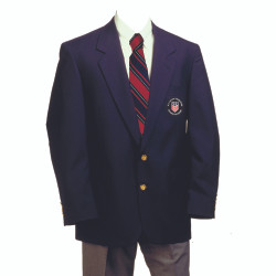 1241PCL Official U.S. Soccer Men's Blazer