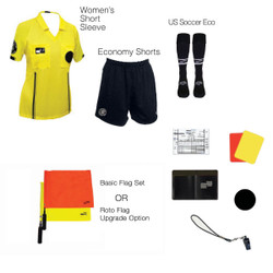 W1816 Women's 10 Piece USSF Starter Kit
