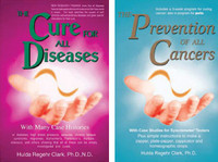 Buy These Two & Get Cure For All Cancers Free (Special-3)