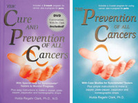 Buy These Two & Get Cure For All Cancers Free (Special-6)