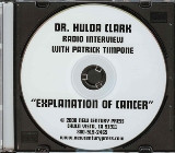 Free Dr. Clark Interview DVD with purchase