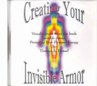 Creating Your Invisible Armor CD