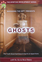 Ghosts DVD