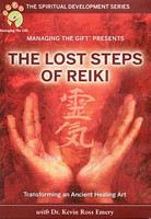 Lost Steps of Reiki DVD