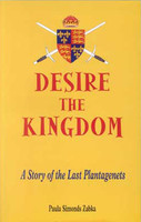 Desire The Kingdom