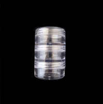 3ml Stacker Jar 3 Levels