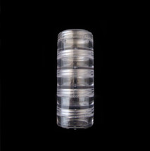 3ml Stacker Jar 5 Levels