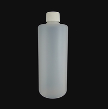 500ml HDPE Empty HDPE Bottle
