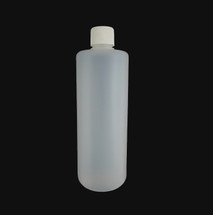 250ml Empty Screw Top Bottle