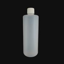 250ml Empty Screw Top HDPE Bottle