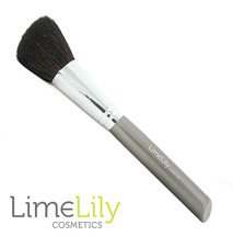 LimeLily Angled Powder Brush 227