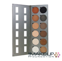 LimeIly Matte Neutral Eyeshadow Palette #2.