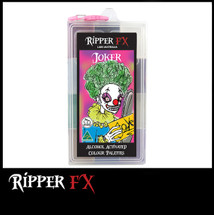 Ripper FX Joker Alcohol Palette.