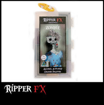 Ripper FX Zombie Alcohol Palette.