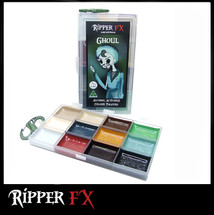Ripper FX Ghoul Alcohol Palette