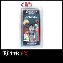 Ripper FX Dark Flesh Alcohol Palette