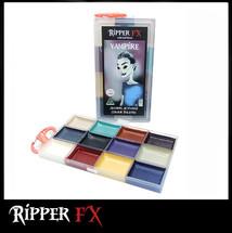 Ripper FX Vampire Alcohol Palette