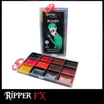 Ripper FX Bloody Alcohol Palette