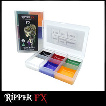 Ripper FX , FX Pocket Palette