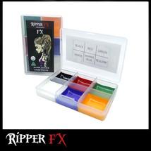 Ripper FX , FX Pocket Palette