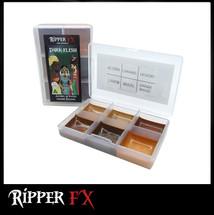 Ripper FX Dark Flesh Pocket Palette