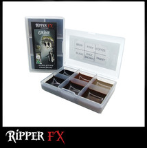 Ripper FX Grime Pocket Palette.
