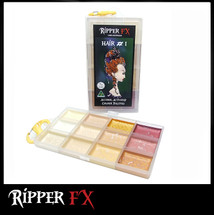Ripper FX  Hair #1 Palette.