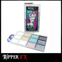 Ripper FX  Hair #3 Palette
