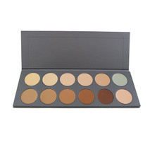 Limelily Foundation Palette