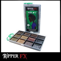Ripper FX Hair #2 Palette - Dark.