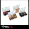 Christmas Gift Set Kit C Pocket Palettes open