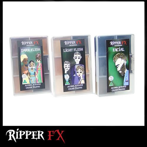 Ripper FX Christmas Gift Kit D Open