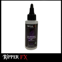 Ripper Fx Hand Sanitiser Gel 60ml