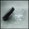 Clear PET Jar 50ml