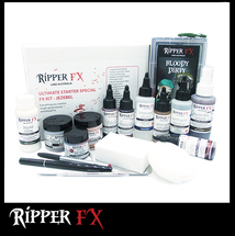 Ultimate Special FX Kit Bloody Dirty