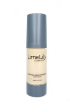 LimeLily Hydrating Liquid Foundation Ivory