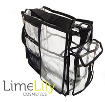 LimeLily Onset Organiser Bag