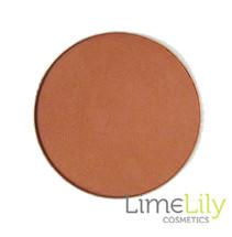 LimeLily Matte Eyeshadow HD Chestnut