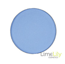 LimeLily Matte Eyeshadow HD Bluebell