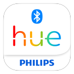 IOS Hue Bluetooth App Icon
